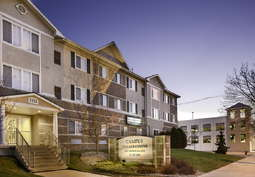 Trappers Cove 111 Reviews Lansing Mi Apartments For