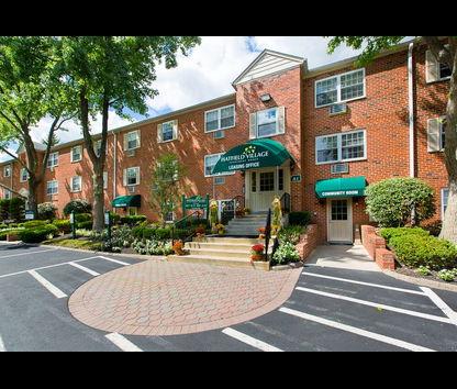 Hatfield Village Apartments Hatfield Pa