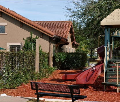 Image Of Arrow Ridge Apartments In Kissimmee, FL