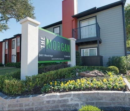 Reviews & Prices for The Morgan Apartment Homes, Houston, TX