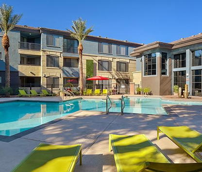 reviews prices for the urban apartment homes phoenix az