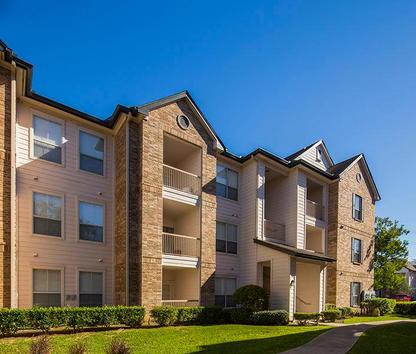 Image Of Veranda Apartments In Texas City, TX