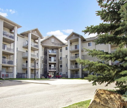 Image Of Somerset Pointe Apartments In Calgary, AB