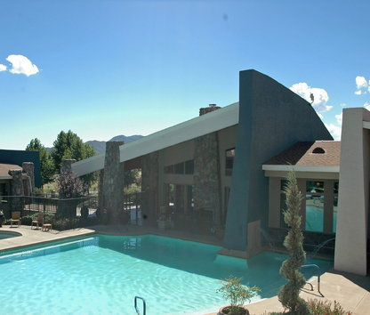 Reviews & Prices for Terraces at Glassford Hill, Prescott Valley, AZ