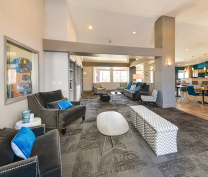 Image Of Millennium East Luxury Apartments (Formerly Casa Sorrento  Apartments) In Las Vegas,