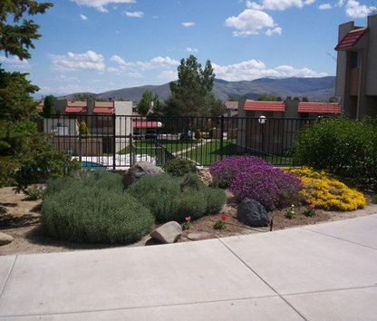 Image of Shenandoah Villas in Carson City, NV - Reviews & Prices For Shenandoah Villas, Carson City, NV