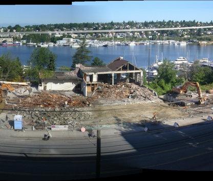 Image Of Coronado Apartments In Seattle, WA