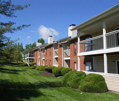 Image Of Mills Run Apartments In Cincinnati, OH