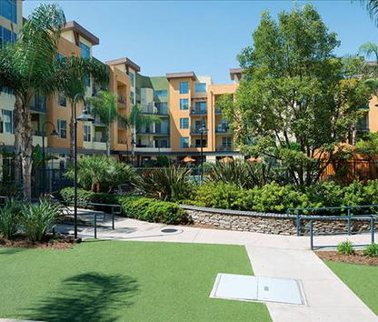 reviews prices for pacific place apartments los angeles ca