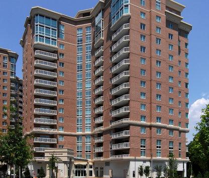 Alexander Apartments In Alexandria Va