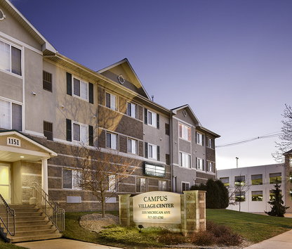 reviews prices for campus village apartments east lansing mi