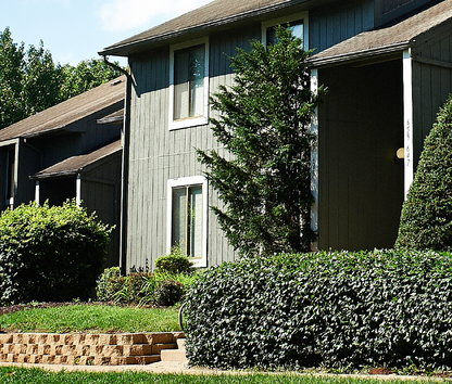 Image Of Woodbridge Apartments In Bloomington, IN