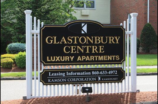 Glastonbury Centre Apartments PreviousNext