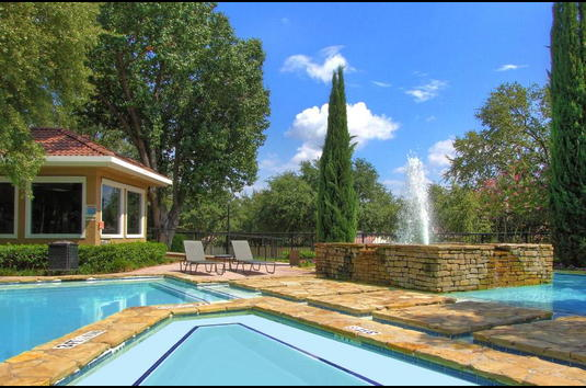 Image Of Marabella At Las Colinas (formerly Ou0027Connor Ridge) In Irving,