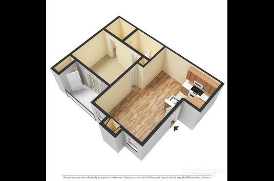 Reviews & Prices for Park Place Apartments, Las Cruces, NM
