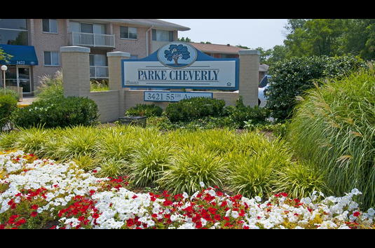 Cheverly Crossing Apartments Reviews