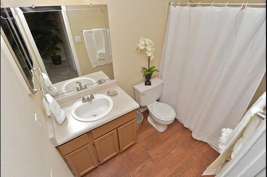 Santa Fe Place - 139 Reviews   El Paso, TX Apartments for ...