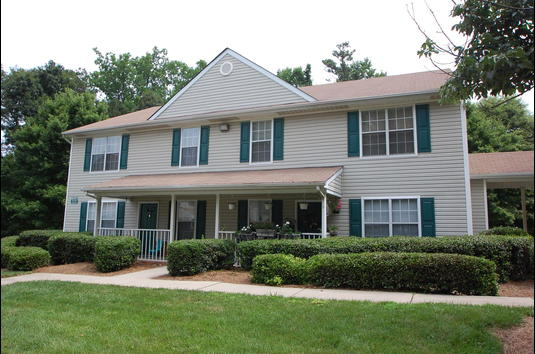 Parkview Apartments Huntersville Nc