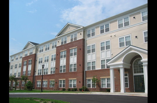 Exceptionnel Image Of St. Paul Senior Living Apartments In Capitol Heights, MD