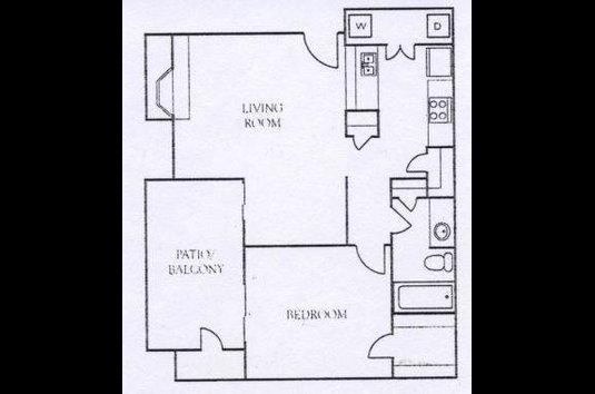 Walnut Ridge Apartments Arlington Tx