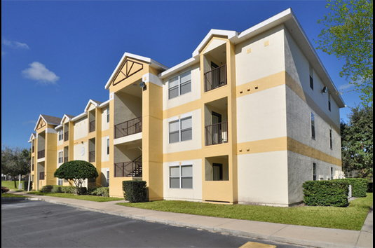 Image Of Charleston Place Apartments In Holly Hill, FL