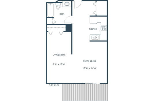 Carlton Place Apartment Community Fargo Nd Apartments For Rent Apartmentratings