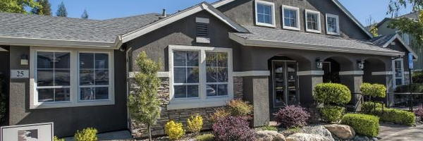 Preserve at Creekside Apartment Homes