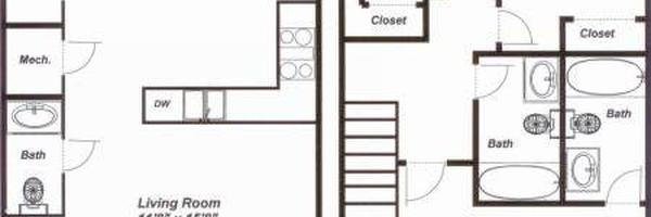Green Wood Apartments