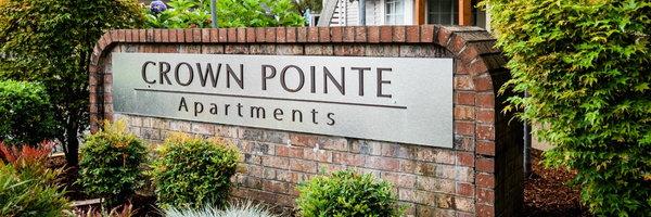Crowne Pointe Apartments
