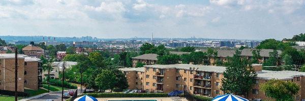 Washington View Apartments