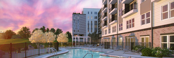 The Woodberry