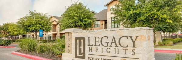 Legacy Heights Luxury Apartment Homes
