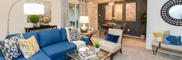 Sherwood Crossing Apartments and Townhomes