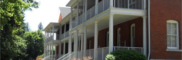 Randolph Arms Apartments