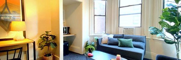 FOUND Study Boston Fenway Inn