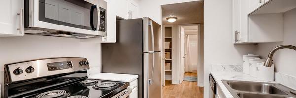 Highline Lofts Apartments