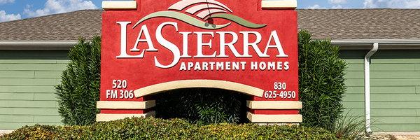 La Sierra Apartments