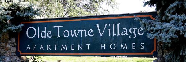 Olde Towne Village Apartments
