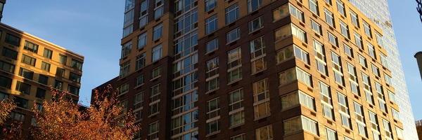 33 West End Avenue Apartments