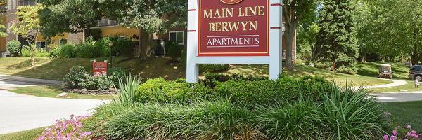 Main Line Berwyn Apartments