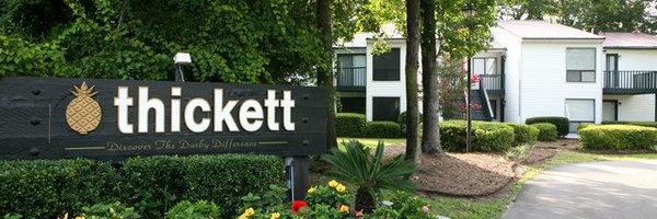 Thickett Apartments