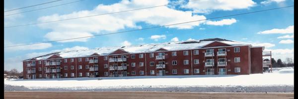 Berry Pointe Luxury Apartments