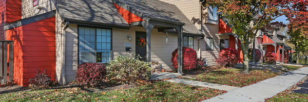 The Township Apartment Homes I & II