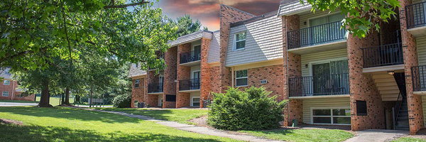 Sterlingwood Apartments