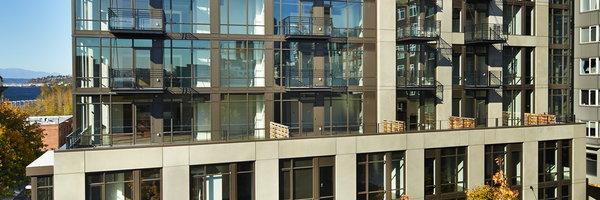 Joseph Arnold Lofts Apartments