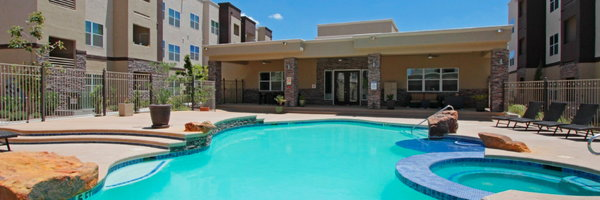 Villas at Helen of Troy Apartments