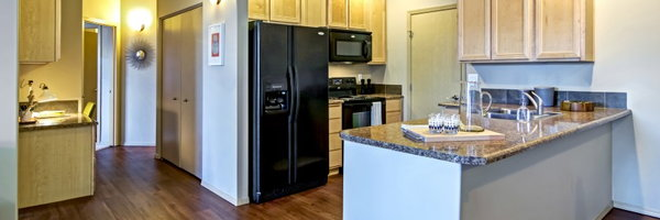 The Villas at Kennedy Creek Apartments