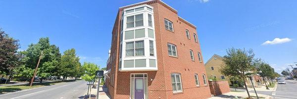 North Market/South Carroll Apartments