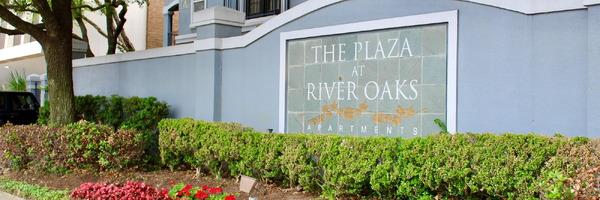 Plaza at River Oaks Apartments