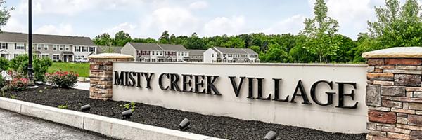 Misty Creek Village